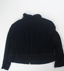 Ženska jakna Charme 5510 jakna vel. M/L crna