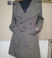 Burberry London zenski mantil XL