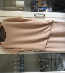 Rinascimento IT haljina kapucino boje, L/XL