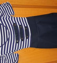 Morska haljina