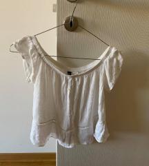 H&M bluzica letnja