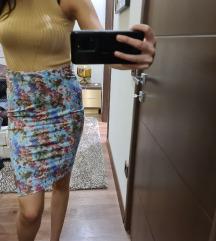 Silluzio nova suknja