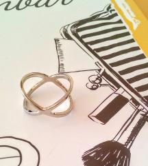Moderan prsten