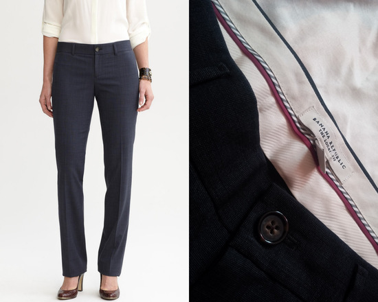 BANANA REPUBLIC pantalone ❤️SALE❤️