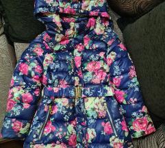 Nova jakna za devojcice