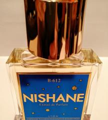 Nishane B-612 extrait de parfum 50ml tester