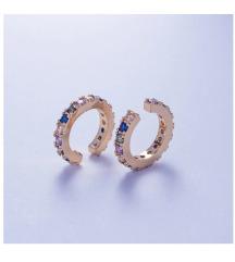 Ear cuffs (mindjuse za gornji deo uha)