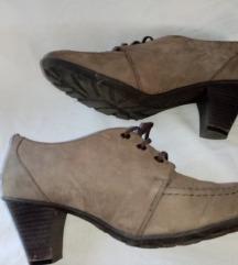 Alpina kožne cipele