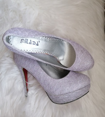 Cipele stikla