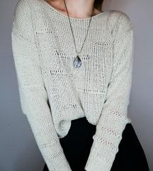 Esprit boho tanji džemperić SNIŽENO