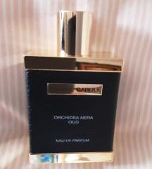 Angelo Caroli Orchidea Nera Oud parfem, original
