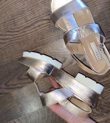 Reda Milano sandale - platforme
