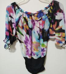 Cvetna majica za izlaske ✔️ (4 za 800)
