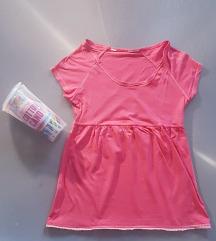 Majica roza