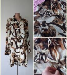 Jones kosulja/haljina sa printom NOVA