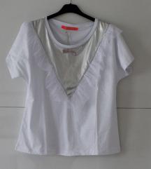 Bela bluza S Novo