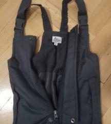 Ski pantalone za dečake,Papagino,74-80