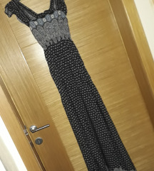 Duga haljina NOVA made in Italy SNIZENA