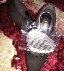 Footworks gel-jastucici za stopala