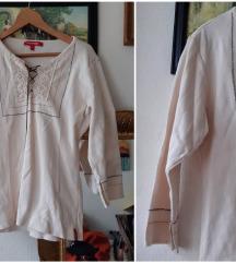 Boho majica-bluza by MEXX