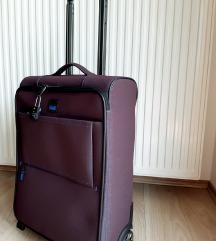 Kabinski kofer Stratic (Germany) 54cm - kao Nov