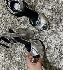 Stikle srebrne