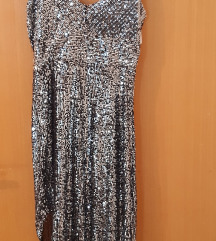 Nova svetlucava haljina