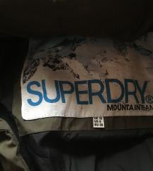 Superdry jakna kao nova**** sada 9700