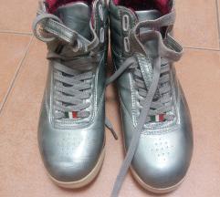 Sedefasto rezeda patike-cipele