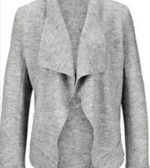 Tchibo blejzer/kardigan/jaknica NOVO