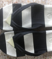 Crocs original 37 papuce japanke