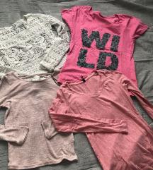 4 majice!🦄