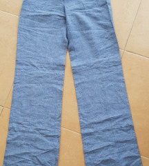 Etro lanene pantalone