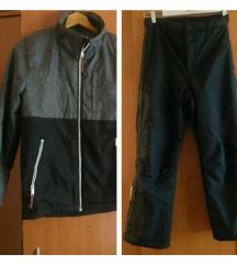 H&M jakna i pantalone