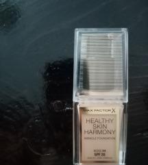 Max Factor Healthy Skin Harmony tecni puder