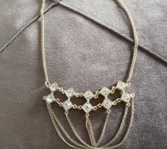 Prelepa nova ogrlica!