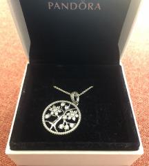 Pandora original ogrlica