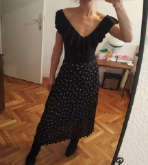 Springfield midi suknja