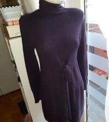 Angela Davis -  SKUPOCENA zimska haljina