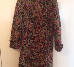 Desiqual sareni kaput