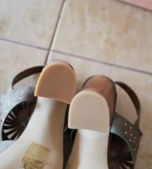 Sandale maslinaste 💚💚💚rasprodaja