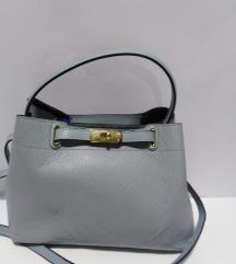 Italy kožna torba 100%prirodna koža 29x22x12