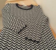 BODEN kvalitetna tunika bluza, UK 16, US 12 ... L