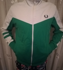 Fred perry duks