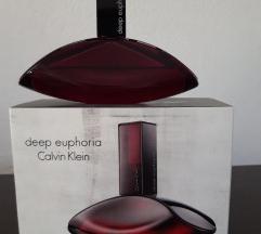 Original CK parfem DEEP EUPHORIA
