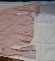 Bebi roze kosulja
