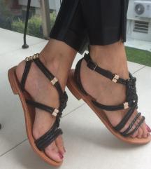 La Scarpa italijanske sandale Novo