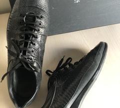 HUGO BOSS - cipele od zmijske kože LUX!