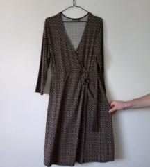 Rezz LISA TOSSA wrap haljina