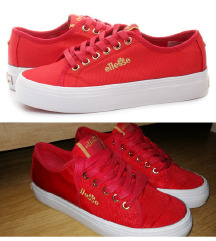 Ellesse helen red patike 36 (22cm)